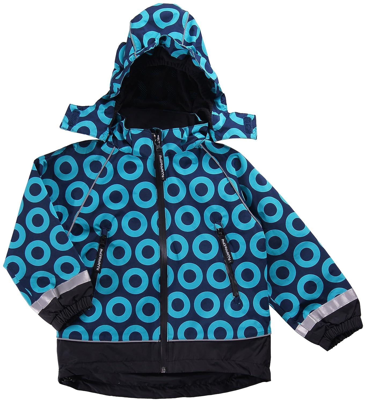 Maxomorra Shelljacket blue (98/104) günstig online kaufen