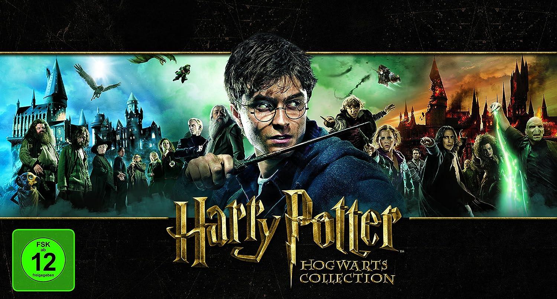 Potter anyone?