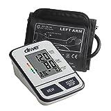 MEDQUIP BP2600 Economy Blood Pressure Monitor (Color: White, Tamaño: EA)