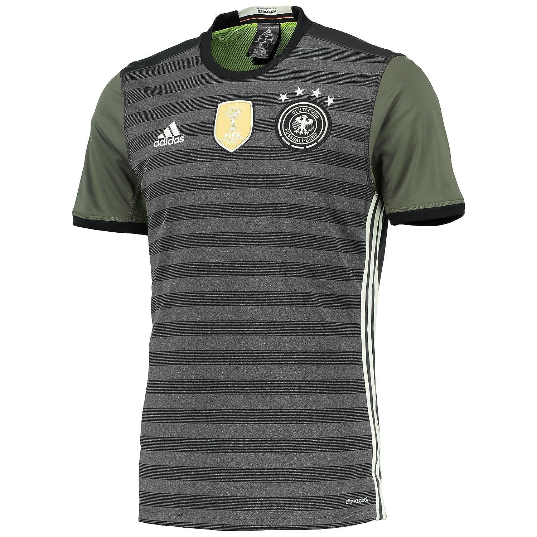 adidas Herren Auswärtstrikot UEFA Euro 2016