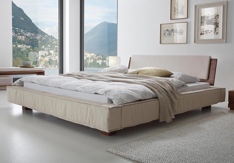 Stilbetten Bett Polsterbetten Hasena Dream-Line Cussa 140×200 cm günstig online kaufen