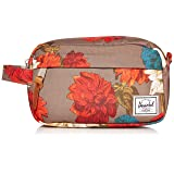 Herschel Chapter Travel Kit, Vintage Floral pine Bark (Color: Vintage Floral pine Bark, Tamaño: Carry-On 3L)