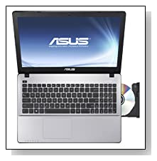Asus X550CA- DB31 Review