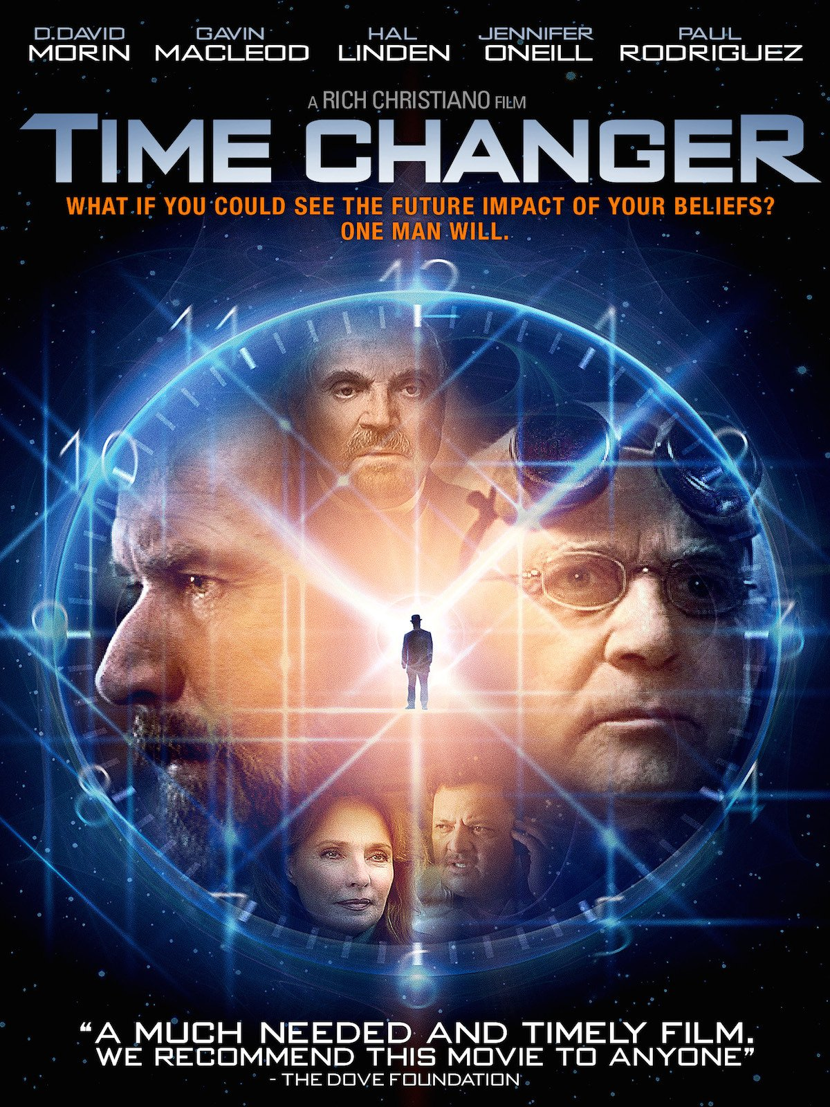 Time Changer on Amazon Prime Video UK