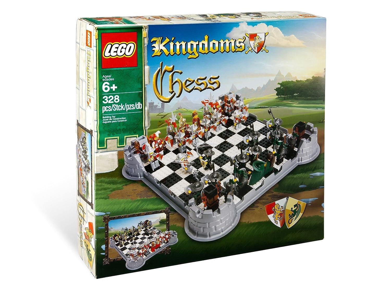 LEGO Castle: Schach Setzen 853373 kaufen