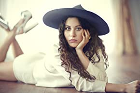 Image of Eliza Doolittle