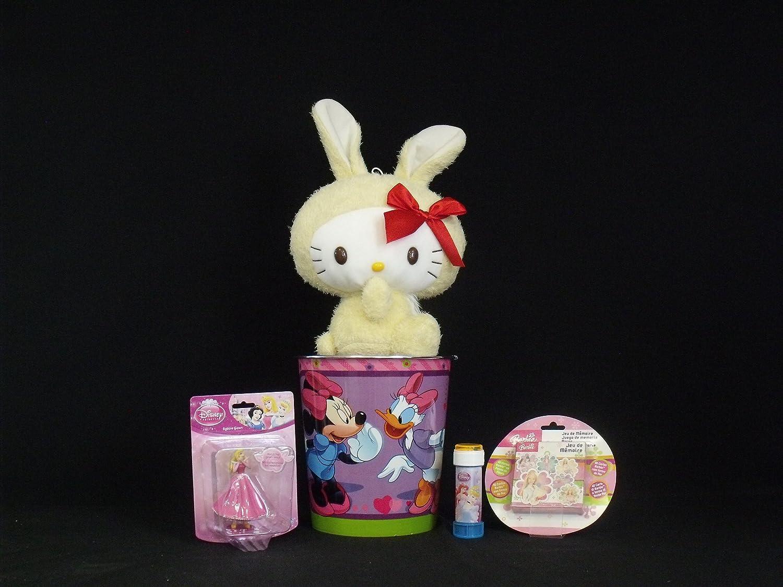Daisy und Minnie Geburtstag Pack für Mädchen günstig als Geschenk kaufen