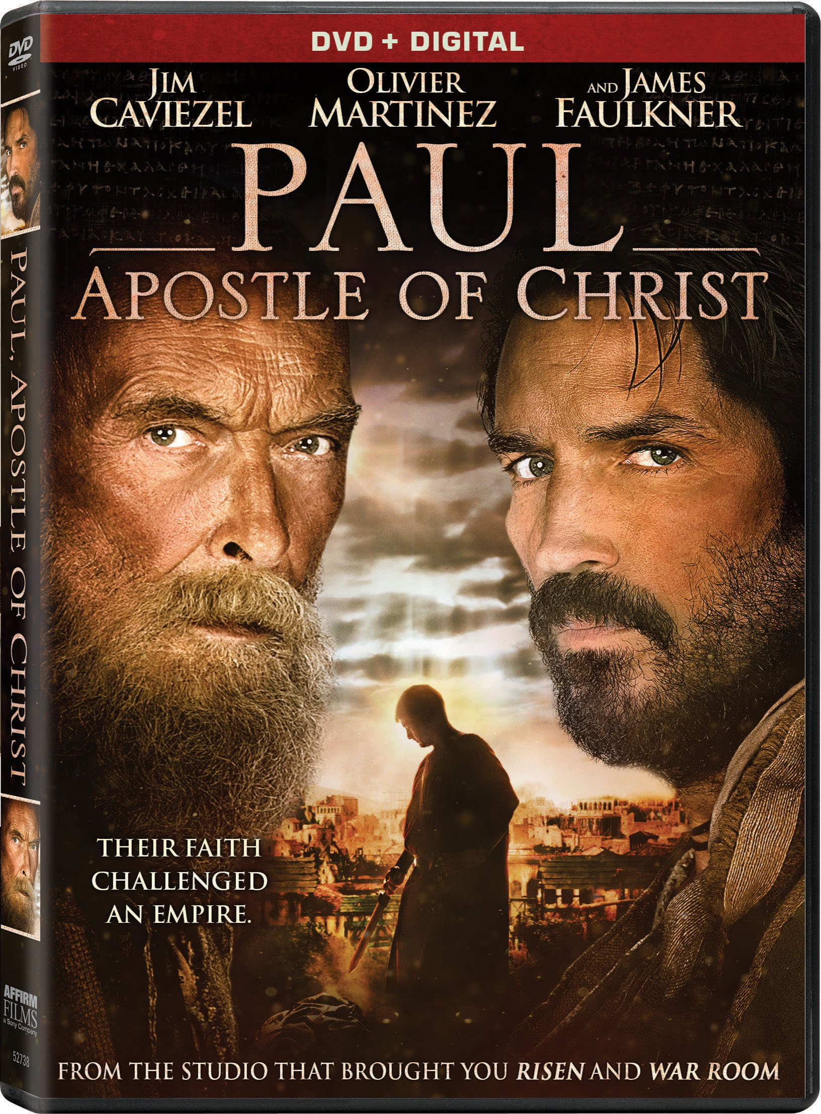 Paul Apostle Christ