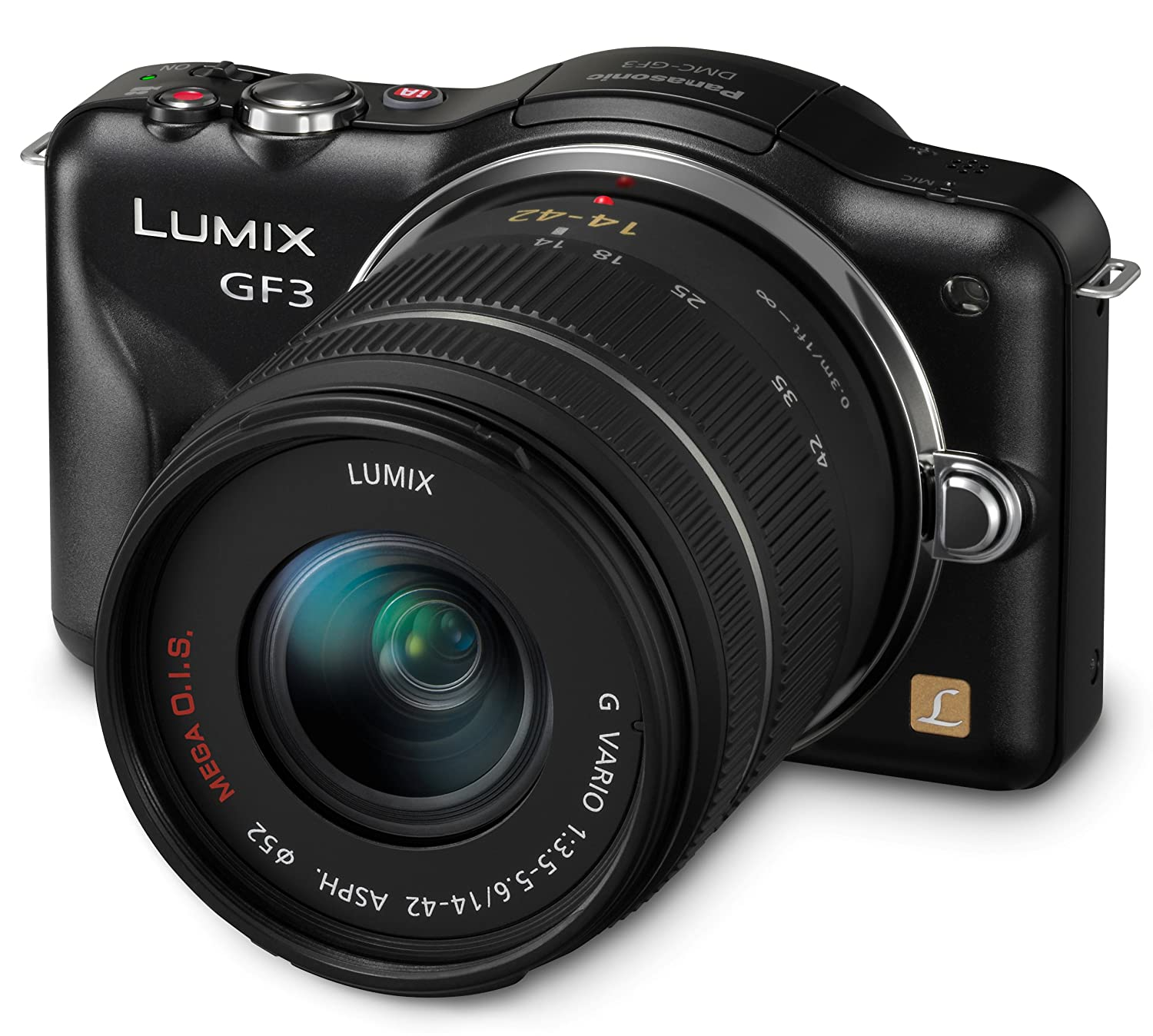 Up to 50% Off Select Panasonic LUMIX G-Series Compact System Cameras.
