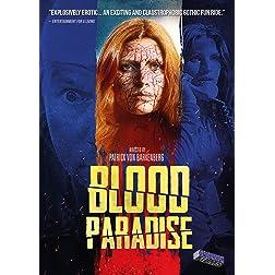 Blood Paradise [Blu-ray]