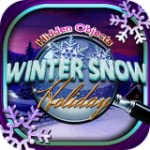 Hidden Objects - Winter Snow Holiday...