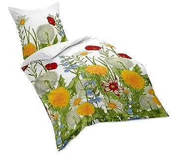Fleuresse 113018 Fb 9 Mako Satin Bettwasche 155 X 220 Cm Bunt Guide Handlicher 3