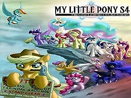 My Little Pony - Staffel 1 Teil 4