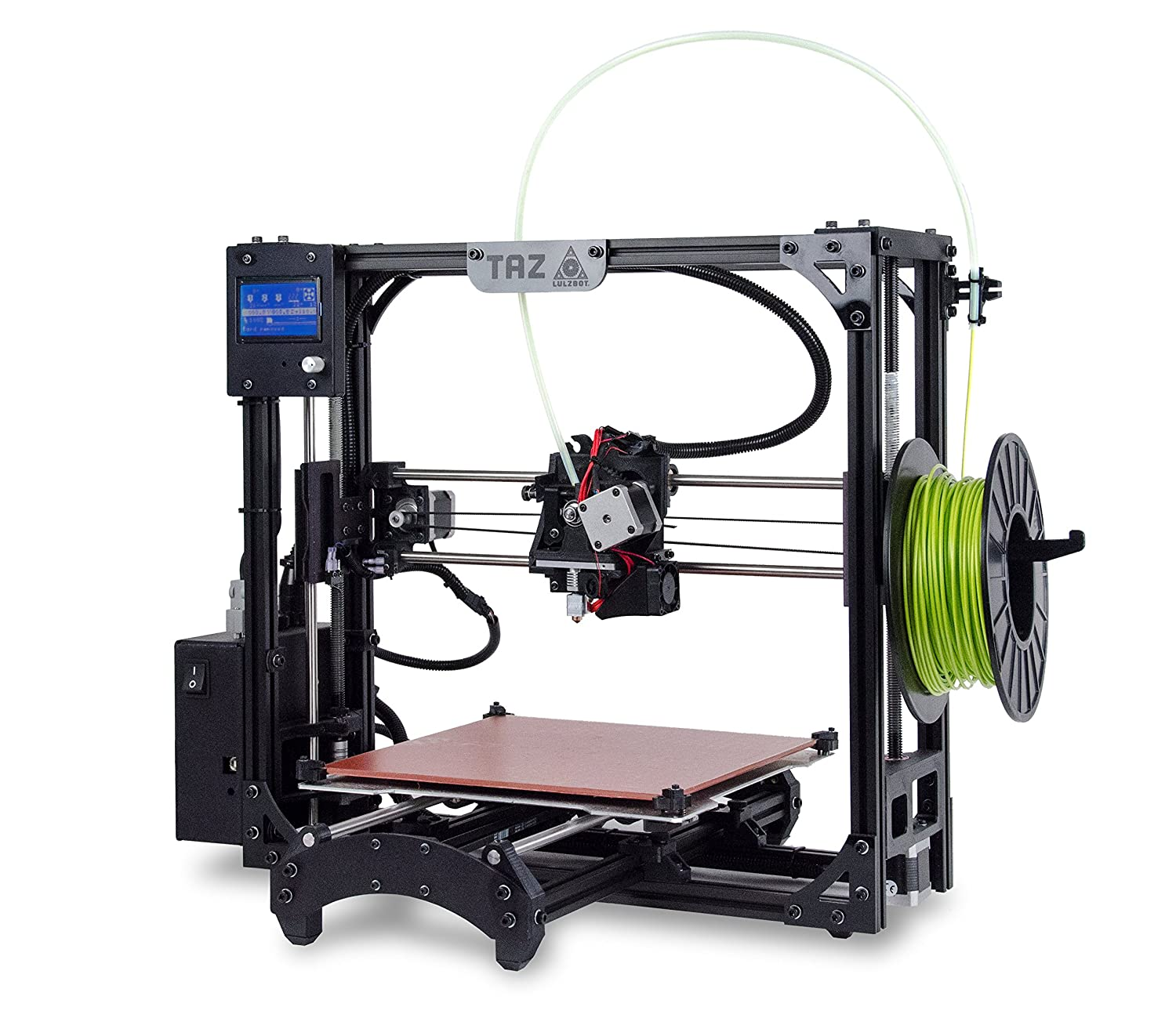top high resolution 3d printer