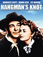 'Hangman's Knot' from the web at 'http://ecx.images-amazon.com/images/I/91Kf5h1X5hL._UY200_RI_UY200_.jpg'