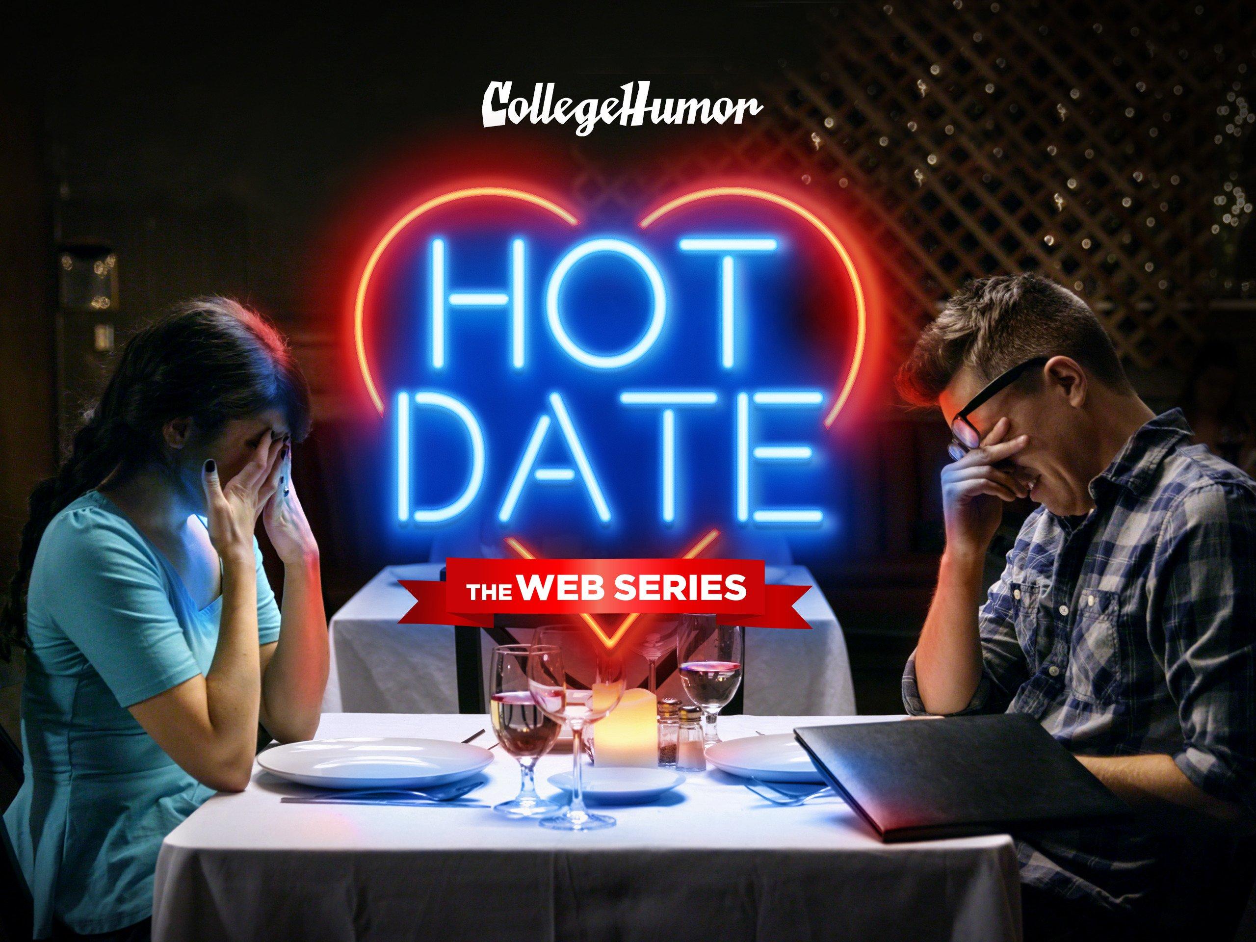 Hot Date: The Web Series - Season 1