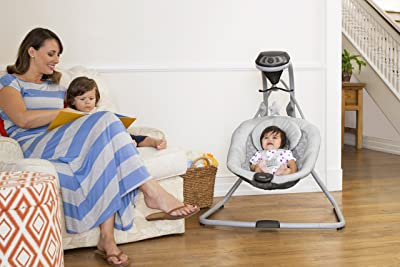 the best baby swing reviews