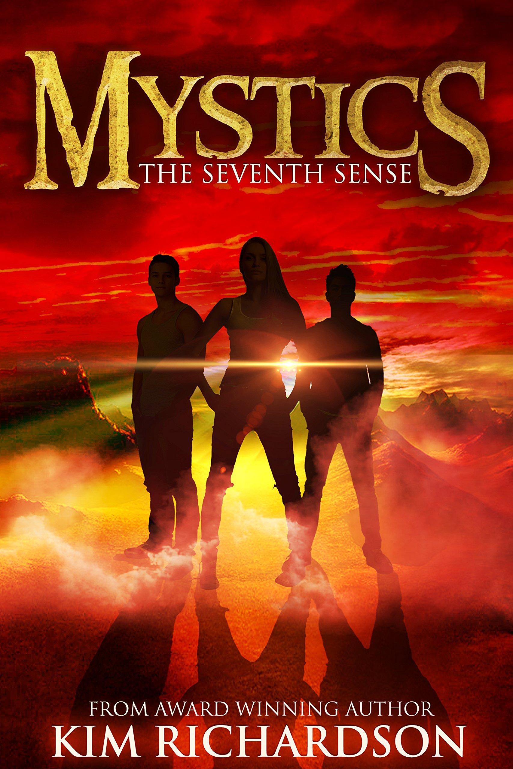 the seventh sense book pdf