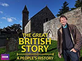 Great British Story - A People's History, Season 1