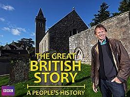 Great British Story - A People's History, Season 1
