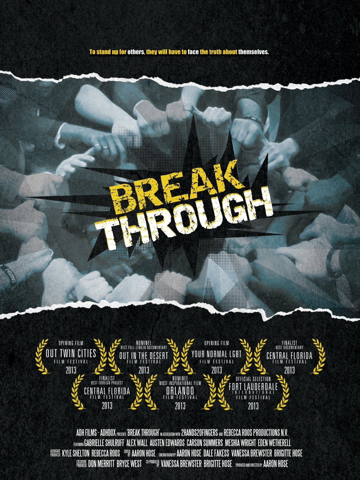 Break Through on Amazon Prime Video UK