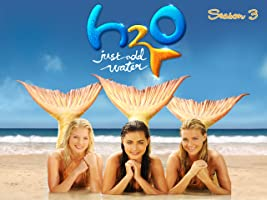 H20 - Just Add Water - Season 3