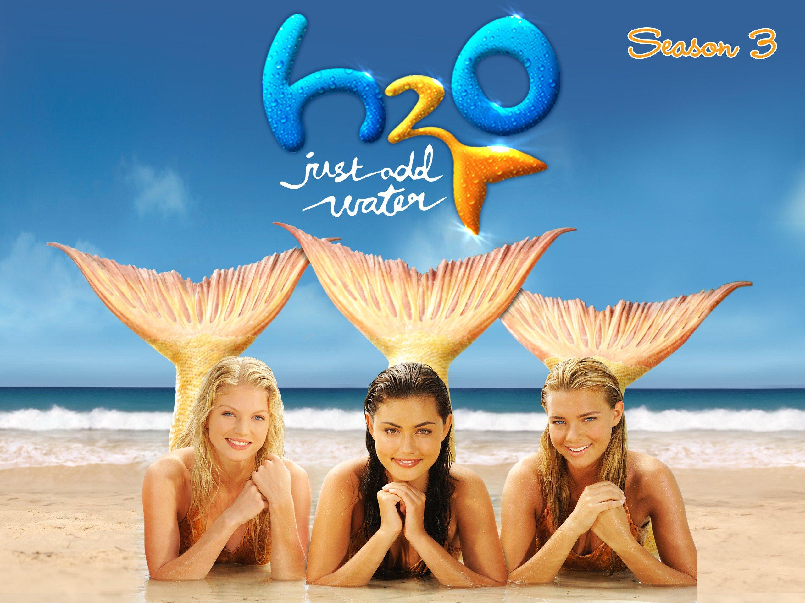H2O - Just Add Water - Season 3