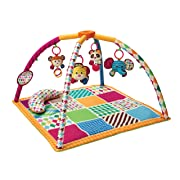 Skip Hop Activity Gym Woodland Friends Baby Gear And