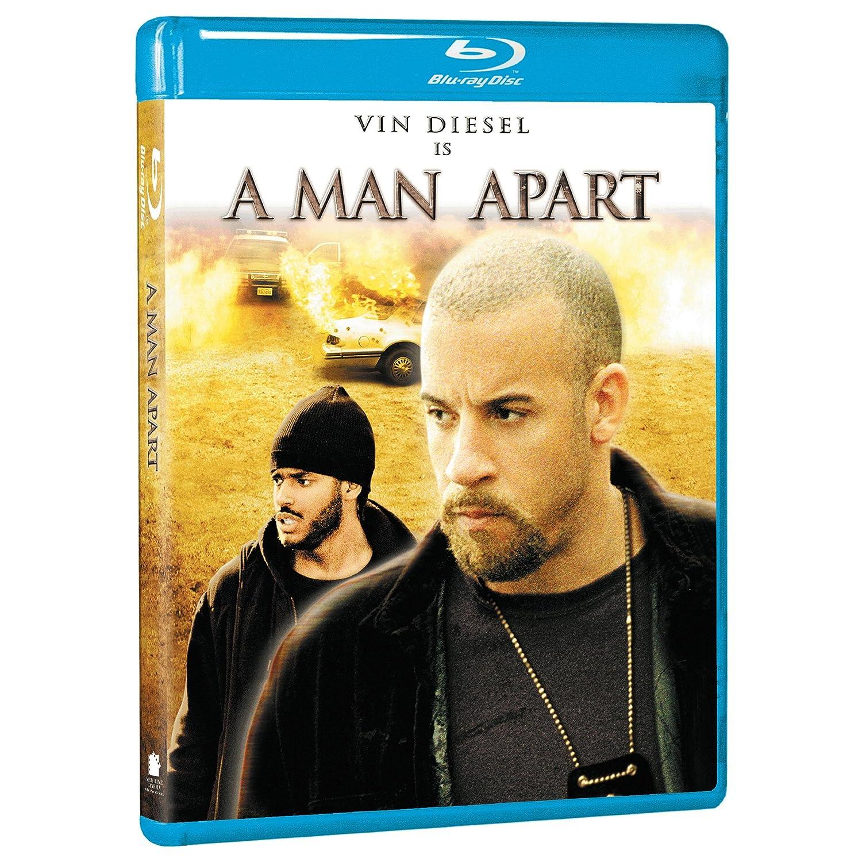 Man Apart Cast