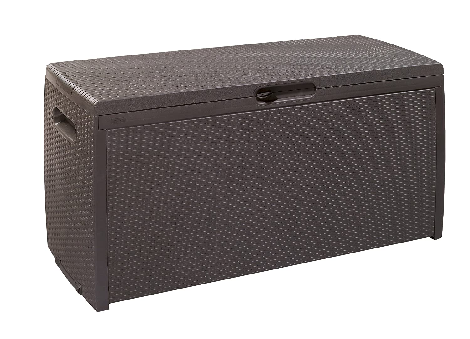 Outdoor Plastic Toy Box, Outdoor, Free Engine Image For User Manual
