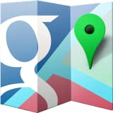 GPS Maps with HD Street View