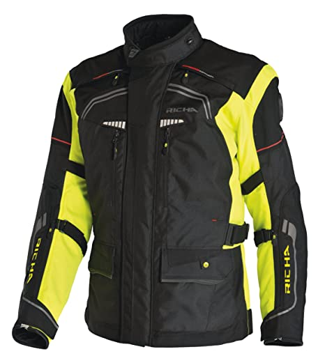 Richa Infinity jkt.fluo LADIES S
