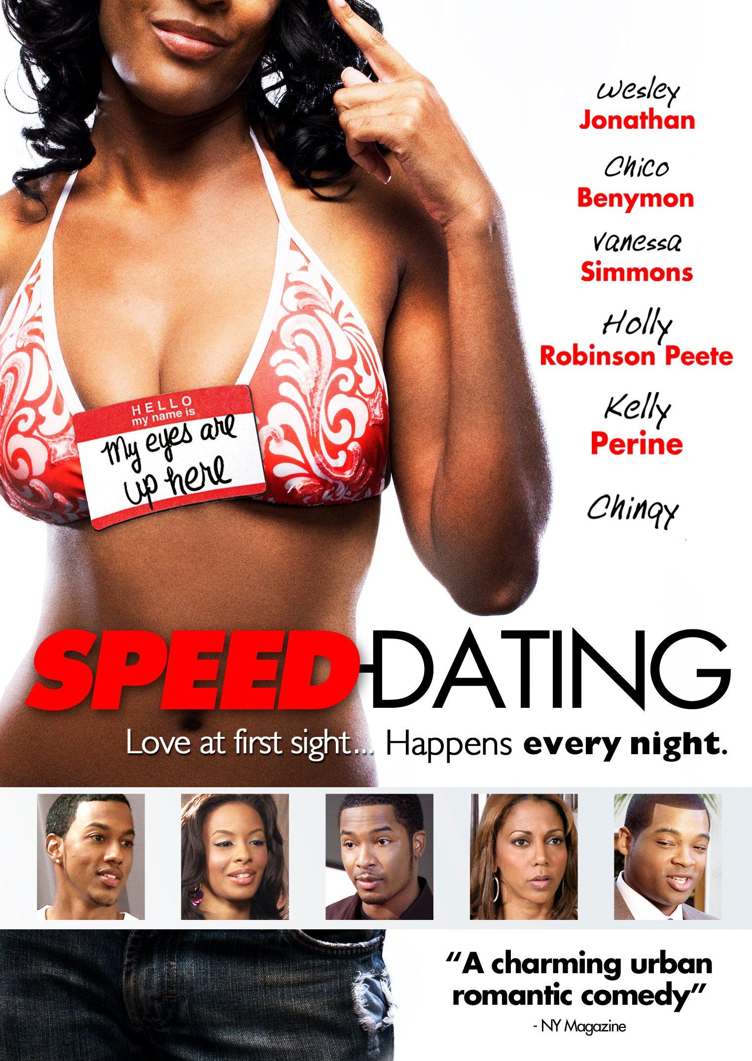 speed dating movie trailer