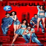 Comedy : Romance : Housefull 3