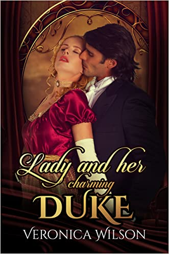 ROMANCE: Lady And Her Charming Duke (Victorian Historical Romance)