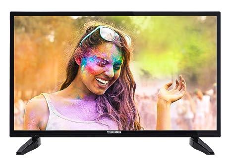 Telefunken XF32B100 81 cm (32 pouces) TV (Full HD, tuner Triple) noir