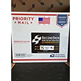 Second Skin Damplifier Pro MADE IN THE USA - 20 sq ft Build Pack + Wooden Hand Roller - 24 (12