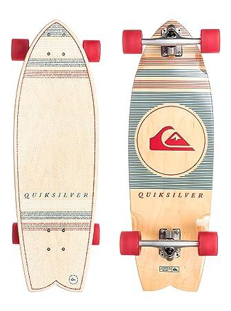 """Quiksilver La Boheme Skateboard 30"""""""