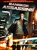 Bangkok Assassins (English Subtitled) [HD]