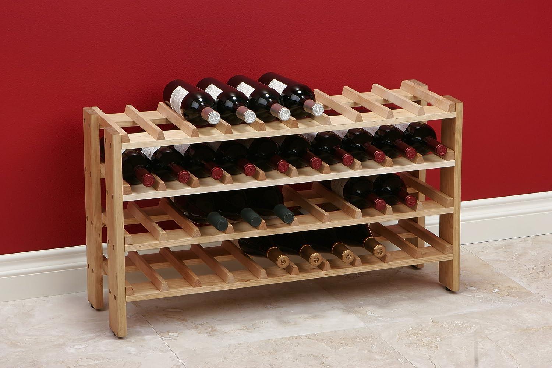 classics wooden wine racks plans furniture holder 40 bottle crates cabinet stack. Black Bedroom Furniture Sets. Home Design Ideas