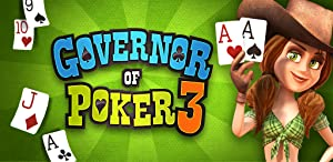 Governor of Poker 3 - Free from Youda Games Holding B.V.