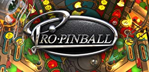 Pro Pinball Deluxe by Barnstorm Games