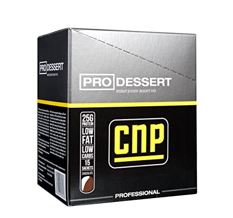 CNP Pro Dessert Chocolate 15 serving