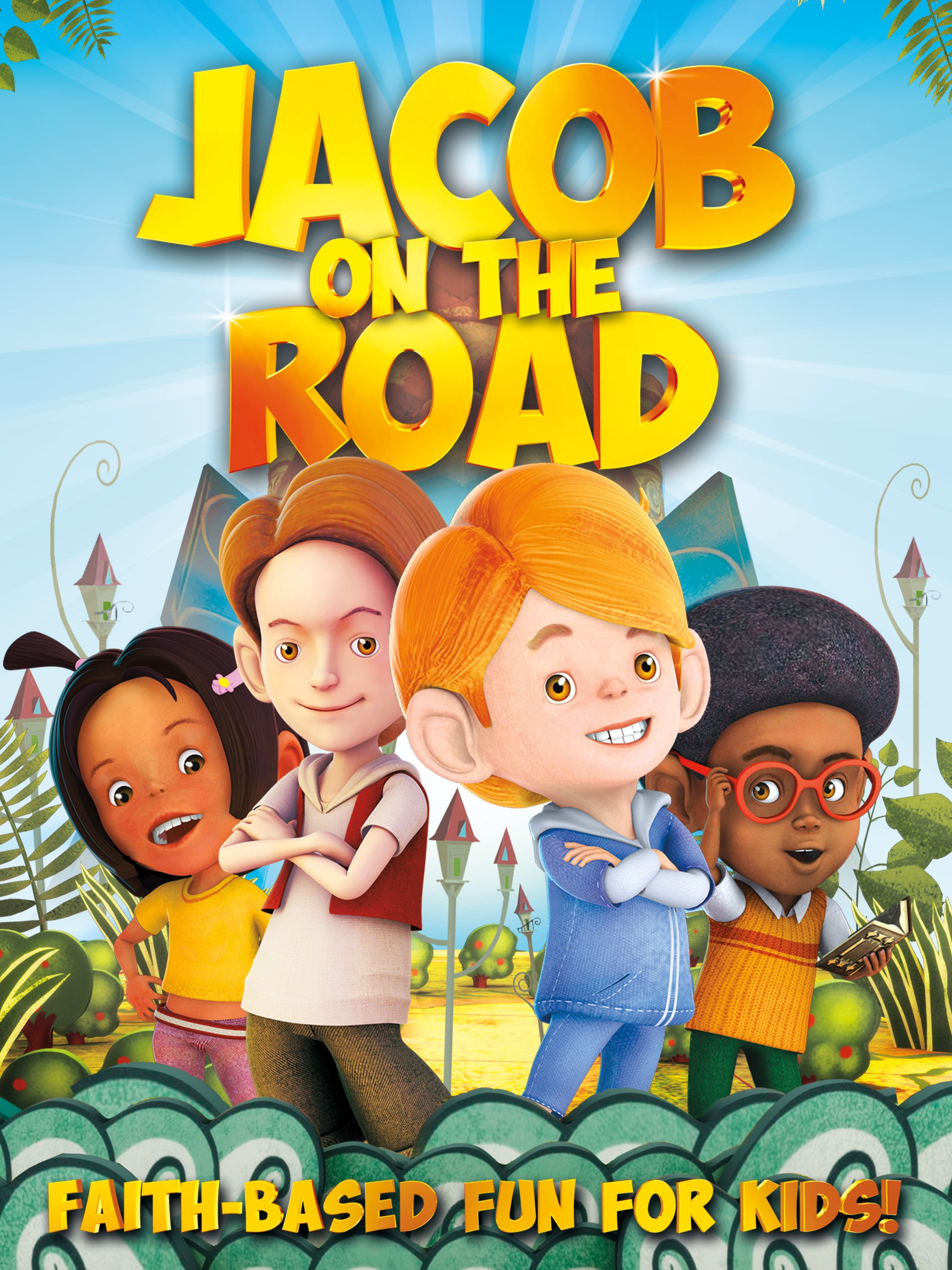 Jacob On The Road on Amazon Prime Video UK
