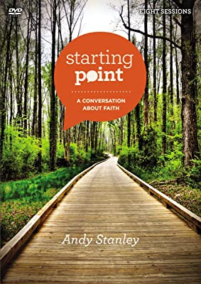 Starting Point Bible Study: A Conversation About Faith