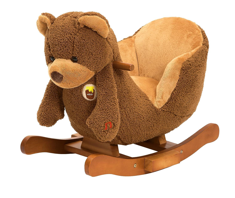 Childrens Rocking Toy - Bear
