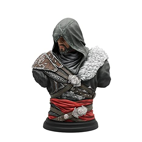 Figurine 'Assassin's Creed ' - Buste Ezio