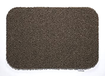 Paillasson coureur tapis coton super absorbant super for Paillasson lavable en machine