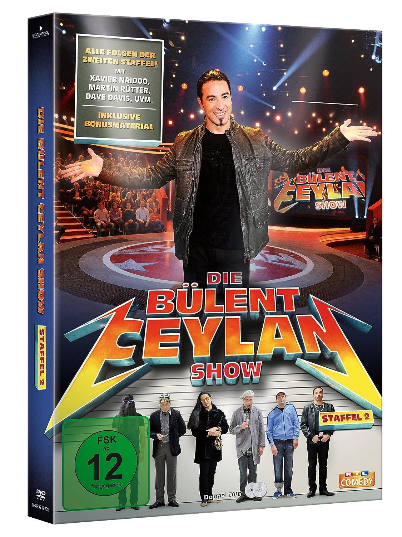 Die Bülent Ceylan-Show - Staffel 2 jetzt auf DVD!