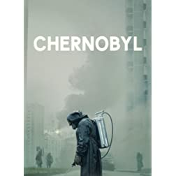 Chernobyl (Blu-ray + Digital) [Blu-ray]